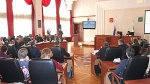 К сведению депутатов Законодательного Собрания ЕАО и их избирателей