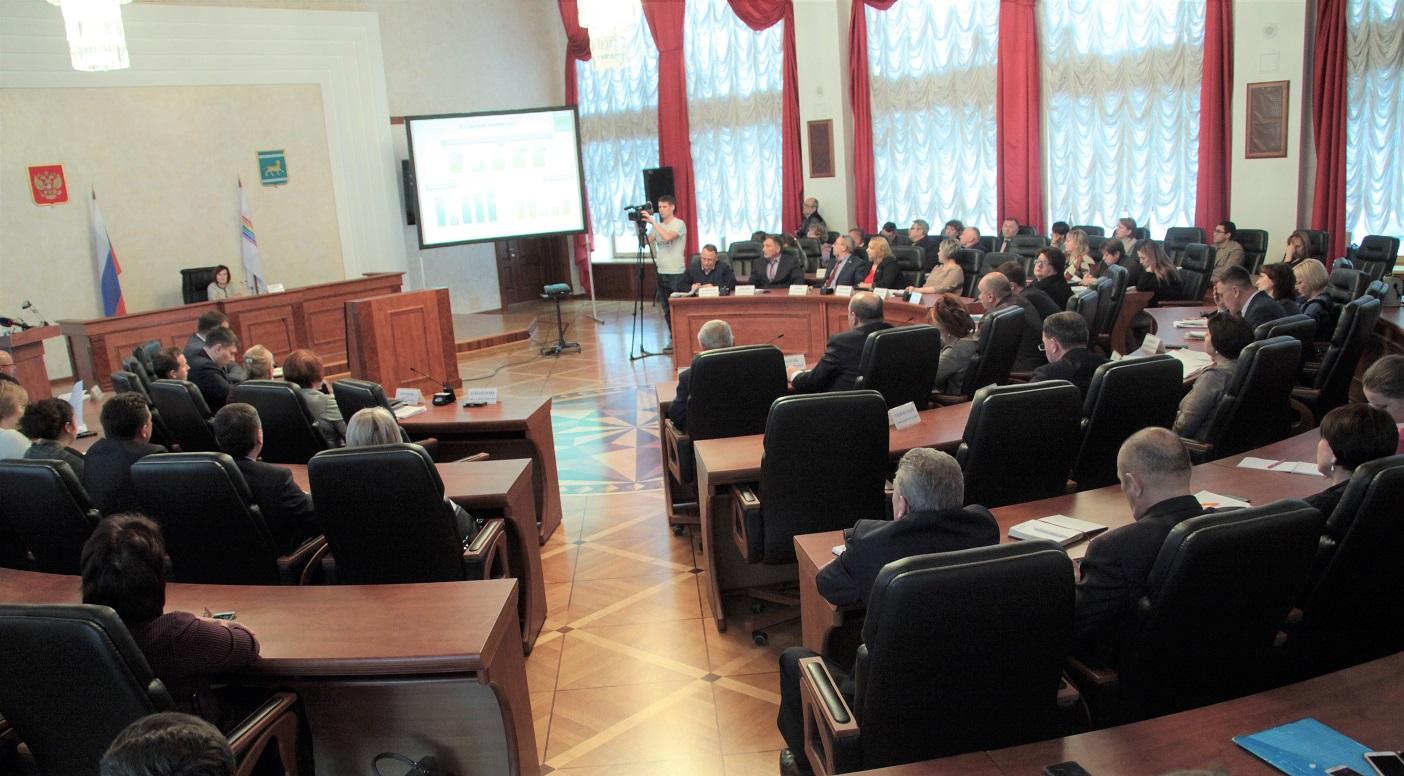 Проект бюджета ЕАО на 2020 год прошел публичные слушания