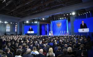 Л. Павлова: Президент пишет историю страны