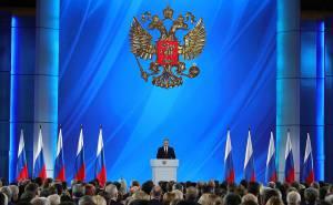 Р. Гольдштейн: Послание президента – прямое указание к действию в интересах людей