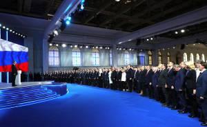 А. Тихомиров: Послание Президента соответствовало многим ожиданиям