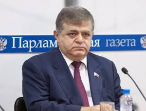 В. Джабаров: Уделим особое внимание противодействию вмешательству во внутренние дела РФ