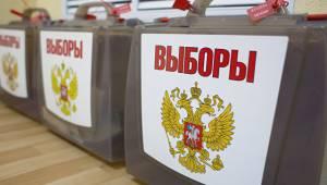 Внесены изменения в закон о выборах губернатора ЕАО