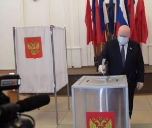 А. Тихомиров: В поправках к Конституции каждый найдет самое близкое ему