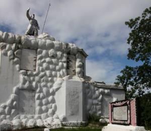 Волочаевский мемориал будет восстановлен