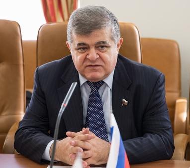 В. Джабаров: Встреча была направлена на будущее страны