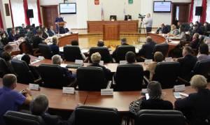 Состоятся публичные слушания по проекту бюджета ЕАО на 2021 год