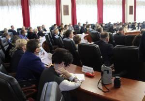 Принята программа нормотворческой деятельности парламента ЕАО