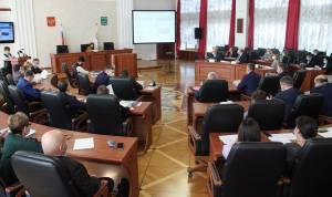 Проект закона о бюджете ЕАО прошел публичные слушания