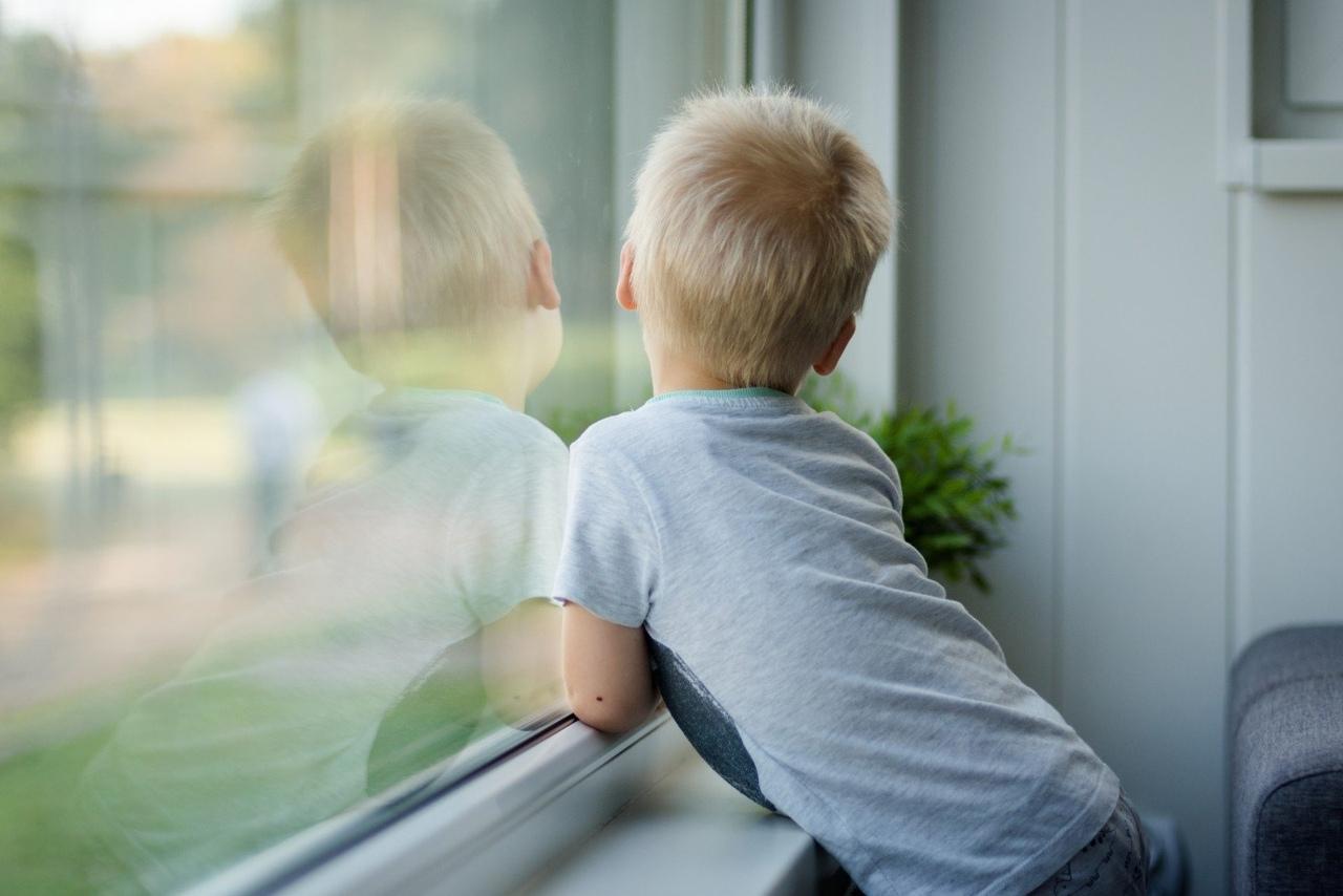Отозван проект закона об изъятии ребенка из семьи