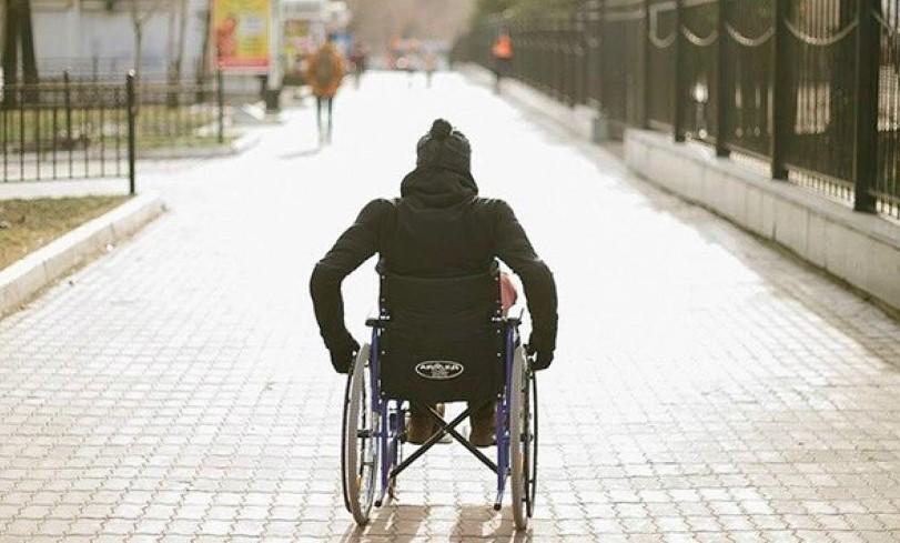 Упрощена система получения инвалидами средств реабилитации