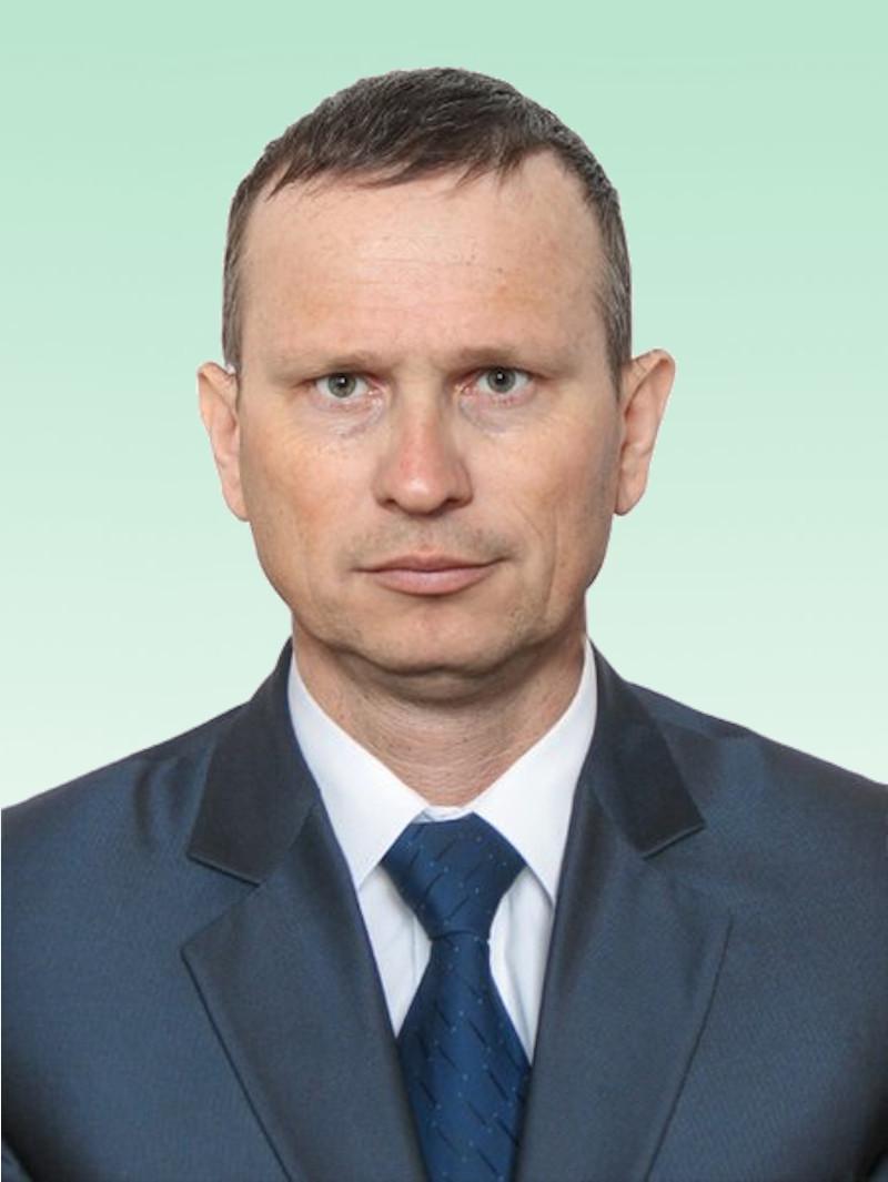 Готовченко Сергей Николаевич