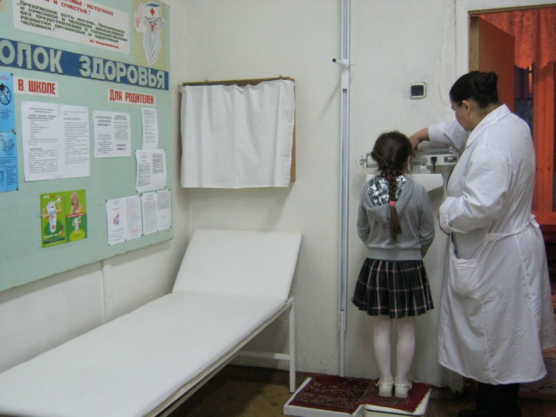 А. Тихомиров: Нужен системный подход к охране здоровья детей