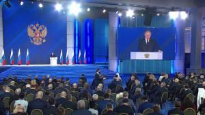 А. Тихомиров: Перед депутатами поставлены четкие задачи