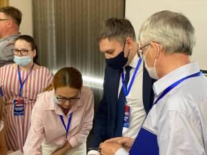 В ЕАО обсудили проблемы молодежной политики