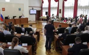 В закон о поддержке владельцев ЛПХ внесены изменения