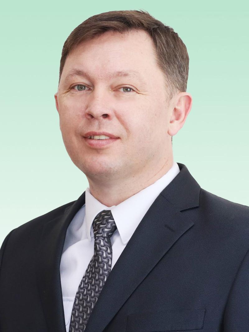 Бойко Роман Степанович