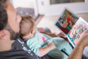 В ЕАО отмечают День отца